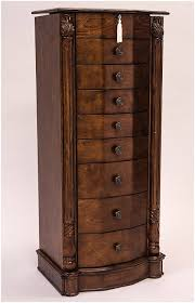 Armoire: Amazing Oak Jewelry Armoire Home Furnishing Design. Solid ... Powell Jewelry Armoire Replacement Parts Style Guru Fashion 10 Best Armoires Images On Pinterest Armoire 20 Mens Butler Valet Fniture For Bedroom Mirrored Box Organizer Tall Stand Up Cabinet Vintage Glitz Amazoncom Porter Valley Kitchen Ding Design Steveb Interior How To Install Beyond Stores Kids Armoires Bombay