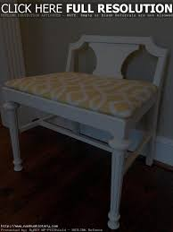 Vanity Chair With Wheels by Vanity Chair With Back Home Vanity Decoration