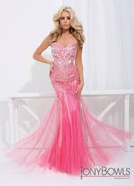 paris tony bowls prom dresses promgirl net