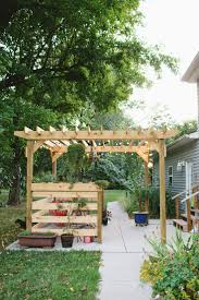 735 Best DIY Outdoor Decor/Ideas Images On Pinterest | Terraces ... Backyard Landscaping Ideas Diy Best 25 Diy Backyard Ideas On Pinterest Makeover Garden Garden Projects Cheap Cool Landscape 16 Amazing Patio Decoration Style Outdoor Cedar Wood X Gazebo With Alinum Makeover On A Budget For Small Office Plans Designs Shed Incridible At Before And Design Your Fantastic Home