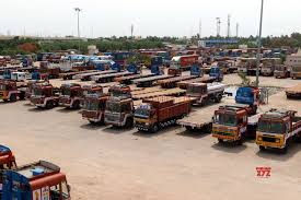 All-India Truck, Bus Strike Paralyses Transportation - Social News XYZ Truck Strike Striking Truckers Cause Traffic Jam Editorial Stock Truck Drivers Strike Exposes Brazils Logistics Vulnerability Port Truck Launch Definite At Ports Of Los Angeles Truckers Four Shipping Companies Southern California The Regis Bittencourt Road In Sao Paulo Sainsburys Again General Se23 Forum Forest Hill Goods Lorry Latest And Breaking News On To Shut Down America Plans 3day National Trucking Strike Ipdent Drivers Are Ready To Likely Ground Secondquarter Brazil Growth Near Star Weekly Another Strikes Notorious Napier Street Bridge