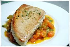 cuisiner thon frais les meilleures recettes de tranche de thon