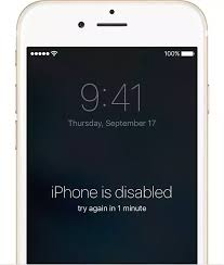 How to enable a disabled iPhone Quora