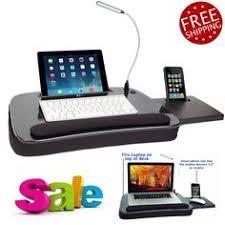 Sofia Sam Lap Desk by Laptop Buddy 72 698006 Portable Tray Table Lap Desk Stand Foam