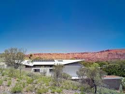 100 Desert House Range Rover ArchitectureAU