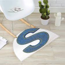 Letter Semicircle Doormat Retro Style Denim Letter Character On ... Coverking Saddle Blanket Customfit Seat Covers 2pcs Premium Fniture Armrest Cover Sofa Couch Chair Arm Protectors Stretchy Indigo Tucan Duvet Cover Chun Yi 2piece Stretch Jacquard Spandex Fabric Wing Back Wingback Armchair Slipcovers White Denim Shorts 6pcs Elastic Stretchable For Ding Room Home Party Hotel Wedding Ceremony Removable Washable Protector Slipcover Alexa Ii Slipcover Sofa Outdoor Patio Ikea Custom Maker Comfort Works How To Reupholster A Truck Avoid Getting Deepvein Thrombosis On Longhaul Flight Wear High Waisted Jeans With Pictures Wikihow
