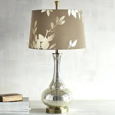 Stiffel Bell Lamp Shades by Floor Lamps Stiffel Brass Floor Lamp With Glass Table Antique