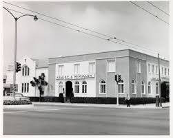 Ashley & McMullen Funeral Home 4200 Geary boulevard graphic
