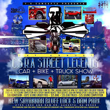 Annual CSRA Street Legends Car, Bike, & Truck Show - Home | Facebook