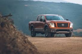 More High-tech Features For 2019 Nissan Titan & 2019 Titan XD ...