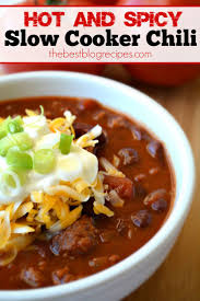 Paleo Pumpkin Chili Slow Cooker by Top 25 Best Spicy Chili Recipes Ideas On Pinterest Easy White