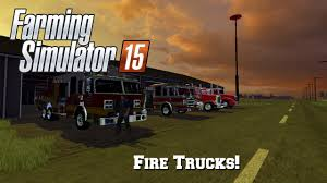 Farming Simulator 15: Mod Spotlight #80: Fire Trucks! - YouTube 1972 Ford F600 Fire Truck V10 Fs17 Farming Simulator 17 2017 Mod Simulator Apk Download Free Simulation Game For Android American Fire Truck V 10 Simulator 2015 15 Fs 911 Rescue Firefighter And 3d Damforest Games Fire Truck With Working Hose V10 Firefighting Coming 2018 On Pc Us Leaked 2019 Trucks Idk Custom Cab Traing Faac In Traffic Siren Flashing Lights Ets2 127xx Just Trains Airport Mods Terresdefranceme