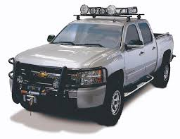 Big Country Truck Accessories BIG COUNTRY Pull-Pro Winch Bumper. Up ...