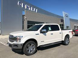 100 For Sale Truck New 2018 D F150 White Platinum In Trumann AR