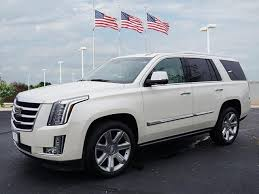 Used Vehicles for Sale at Bergstrom Cadillac of Madison