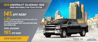 Vara Chevrolet - New & Used San Antonio Chevrolet Car & Truck Dealer
