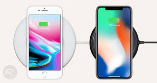 iPhone X 8 7 5W Fast Vs 5W Wireless Charging Speeds iOS 11 2