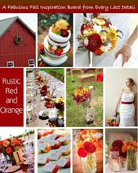 Emejing Fall Wedding Decorations Diy Ideas
