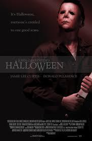 Halloween Donald Pleasence Speech by John Carpenter U0027s Halloween Poster Design Wonderhowto