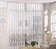 mode gardinen tüll fenster vorhänge qualität vorhänge tüll sheer vorhänge para schlafzimmer wohnzimmer weiß braun beige 1 stück