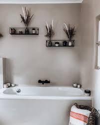 boho bad beton beige boho clawfoot clawfoot bathtub