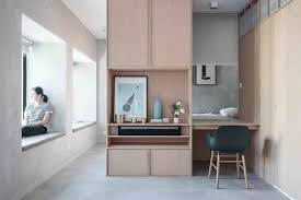 100 Small Japanese Apartments Photo 4 Of 11 In 10 By A Hong Kong Design Studio