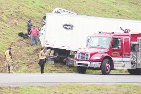 100 Cordova Truck Details Limited On I22 Accident Daily Mountain Eagle