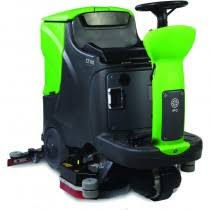 Automatic Floor Scrubber Detergent by Ride On Auto Scrubbers