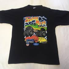 Snake Bite Monster Truck 4x4 T Shirt Rusty Nuts Tshirt Back Alley Wear Monster Truck El Toro Loco Onesie For Sale By Paul Ward Off Road School Mens Black T0f4huafd Toddler Boys Blaze And The Trucks Group Shot Tshirt 2t Ebay Over Bored Merchandise Vintage 80s Dragon Wagon Tag Xl Fits Large Deadstock Kids Rap Attack Thrdown Truck Tshirt Built4bbq Small Cooler Fast Monster Tshirts 1 Gift Ideas Popular Wonderkids Infant 5th Birthday Boy 5 Year Old Christmas