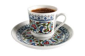 Turkish Coffee SAT 7 UK