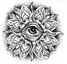 Free Mandala Coloring Pages Great Adult