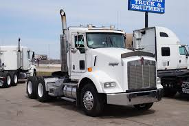 100 Day Cab Trucks For Sale 2009 KENWORTH T800 DAYCAB FOR SALE 561062