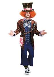 Halloween Riddles Adults by Mad Hatter Costumes Alice In Wonderland Madhatter Halloween Costume