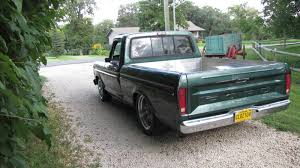 100 1979 Ford Trucks BangShiftcom Hold Lohnes Back This CoyoteSwapped F100