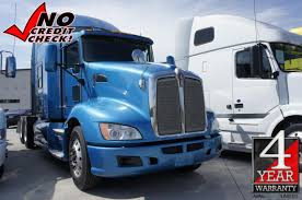 100 American Truck Showrooms 2012 T660 Kenworth S Available