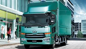 Japan's UD To End Domestic Production Of Midsize Trucks - Nikkei ...
