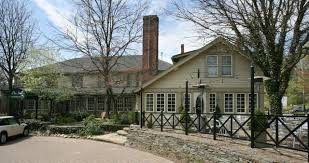 100 Gamekeepers Chagrin Falls Landmarks Including Taverne Sold To