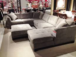 Leather Sectional Sofas Macys