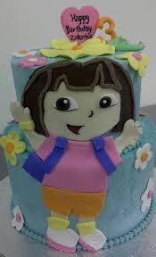 Dora The Explorer Fiesta Kitchen Set by 42 Best Dora The Explorer Cakes Images On Pinterest Dora The