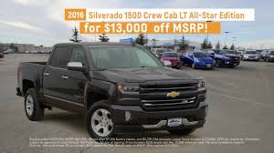 2016 Silverado Crew Cab LT All-Star Edition At Chevy Of South ... This Retro Cheyenne Cversion Of A Modern Silverado Is Awesome Up To 13000 Off Msrp On A New 2017 Chevy 15 803 3669414 2018 Chevrolet 2500hd Ltz 4wd In Nampa D180644 Specials Lynch Family Of Dealerships 3500hd Riverside Moss Bros Any Rebates On Trucks Best Truck Resource Used Cars Suvs At American Rated 49 Near Baltimore Koons White Marsh 1500 Lt Crew Cab Pickup Austin Save Big 2016 Blackout Edition Youtube Steves Chowchilla Your Fresno Vehicle Source Jasper Gator