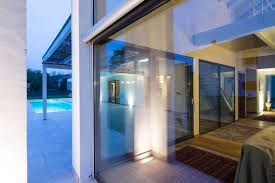 100 Contemporary Glass Houses Geometry Of Three Elements House Modern