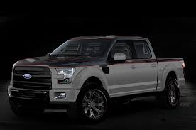 Ford Previews 2016 SEMA F-150 Show Trucks Pickup Truck Best Buy Of 2018 Kelley Blue Book Find Ford F150 Baja Xt Trucks For Sale 2015 Sema Custom Truck Pictures Digital Trends Bed Mat W Rough Country Logo For 52018 Fords 2017 Raptor Will Be Put To The Test In 1000 New Xl 4wd Reg Cab 65 Box At Watertown Used Xlt 2wd Supercrew Landers Serving Excursion Inspired With A Camper Shell Caridcom Previews 2016 Show Photo Image Gallery Supercab 8 Fairway Tonneau Cover Hidden Snap Crew Cab 55