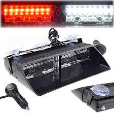 CAR TRUCK EMERGENCY Warning Strobe Lights 16 LED Windshield Vehicle ... 63 Amberwhite Led Emergency Grille Vehicle Strobe Lights 3 47 Inch Best Led Amber Kits Truck Blazer Intertional 12volt Beacon Light Headlight Trucks Hideaway Mini Warning Strobe Lights For Trucks Amazoncom Parks Superior Sales Funeral Specialists Forklift Liftow Toyota Dealer Lift 24 For Jeep Suv Cars 12v Universal Awesome House Lighting Benefits Of Rupse 4 1224v Super Bright High Power Car Xkchrome Ios Android Smartphone App Bluetooth 2 In 1