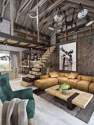 vintage industrial design ideas for your loft industrial