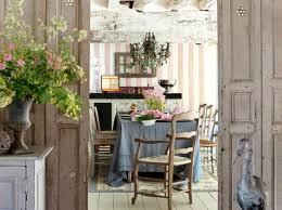 French Decorating Ideas Inspirational Bathroom Charming Rustic Dining Room Design Endearing