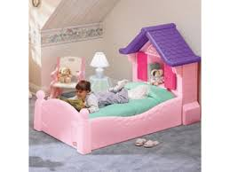 Plastic Dollhouse Toddler Bed Guide To Choosing Dollhouse