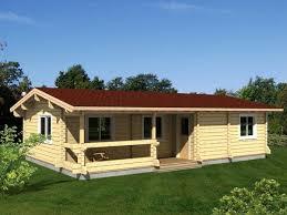 chalet en kit habitable prix maisons en bois massif