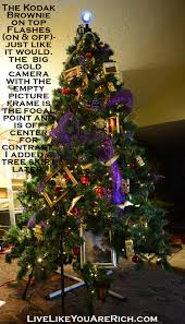 Type Of Christmas Trees by How To Decorate Your Christmas Tree Like A Pro Live Like You
