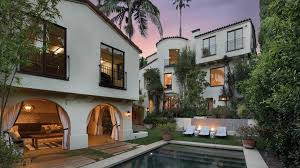 100 Modern Houses Los Angeles Stunning Spanish Style Homes In