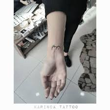 Faith In Arabic Instagram Karincatattoo Tattoo